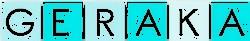 Geraka Logo